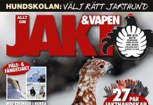Allt om Jakt & Vapen 2/3-2018