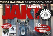 Allt om Jakt & Vapen 2018-04
