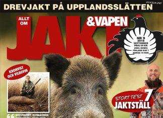 Allt om Jakt & Vapen 9-2018