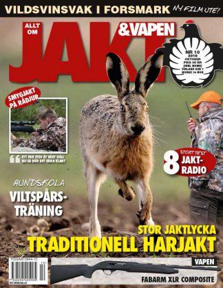 Allt om Jakt & Vapen 10-2018
