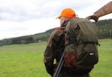 Test Hölsterryggsäckar Jaktryggsäck