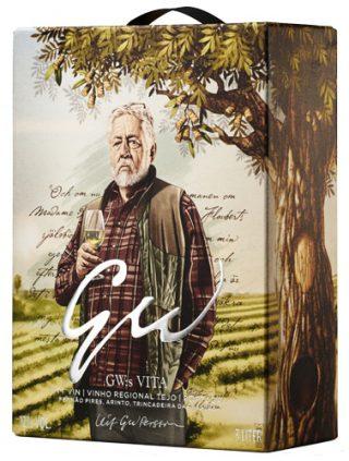 Vin från Leif GW Persson