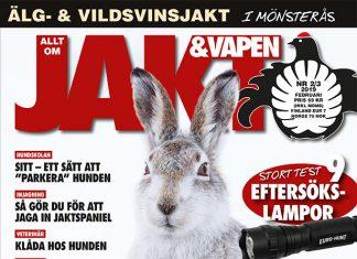 Allt om Jakt & Vapen 2/3-2019