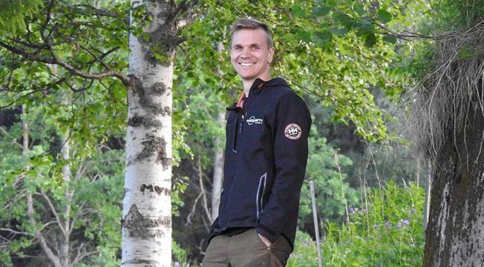 Tobias Lindgren