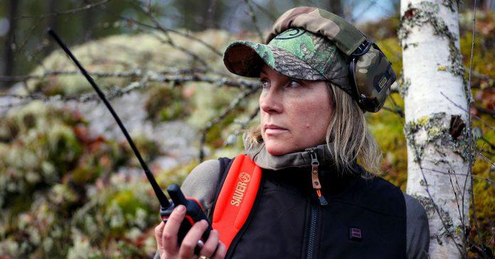 Ulrika Karlsson-Arne