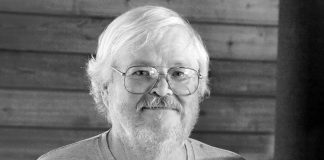 Mike Dubowski, alias Alaska Mike