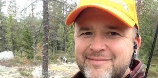 Johan Olsson, Allt om Jakt & Vapen