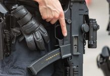Amungen Polis Insats