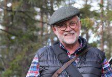 Thommy Sundell Schillerstövare Stövare