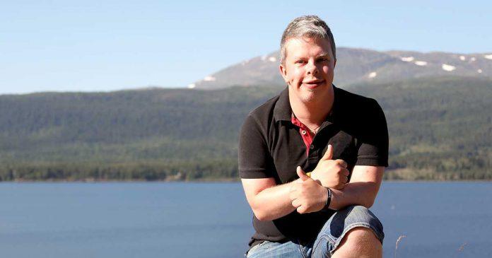 Storjägarn från Täxan, Jens Eriksson