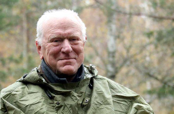 Svante Linderberg