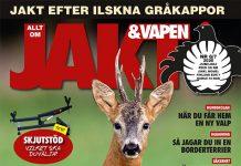 Allt om Jakt & Vapen 6/7-2020