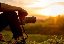 Fotografera jakt