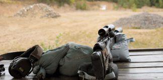 Blyfri jaktammunition