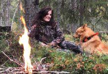 Miranda Frings, vinnare av Skallkungen 2019