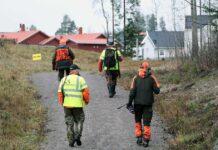 Rådjursjakt, Falun, Falu Viltförvaltning