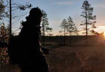 10 dagar i vildmarken