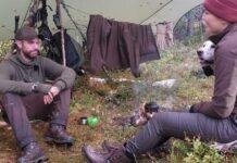 10 dagar i vildmarken - Anders Dahlgren, Viltmästare